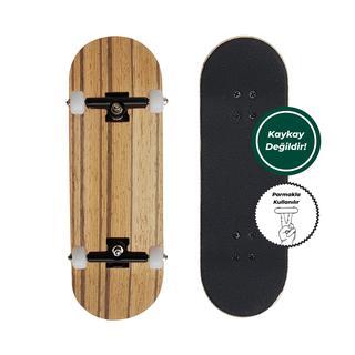 Woodenblack Maveunnehir Fingerboard Complete