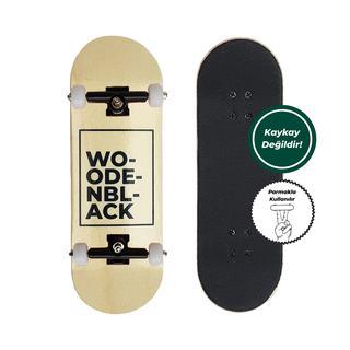Woodenblack W-Box Fingerboard Complete