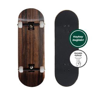 Woodenblack Abanoz Fingerboard Complete