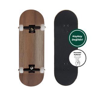 Woodenblack AG925 Fingerboard Complete