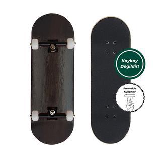Woodenblack Smoky Fingerboard Complete