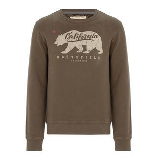 Routefield Home Erkek Sweatshirt