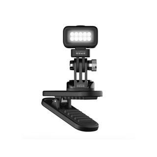 Zeus Mini (Magnetic Swivel Clip Light) Zeus Mini (Bilyeli Magnetik Toka + Light Mod)