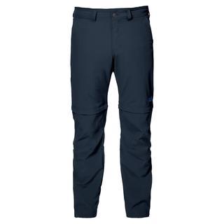 Jack Wolfskın Canyon Zıp Off Pants Erkek Outdoor Pantolonu