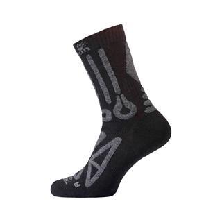 Jack Wolfskin Trekking Merino Erkek Çorap