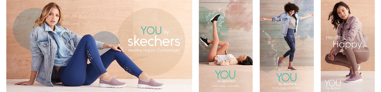 Skechers Ayakkabı, Eşofman, Giyim Modelleri