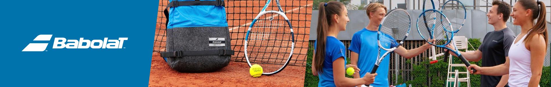 Babolat Tenis Ekipman ve Aksesuarları